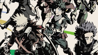 My Hero Academia 5 temporada: Data, expectativas, trailer e filme