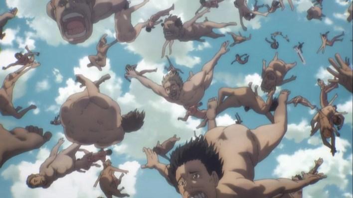 Episódio 1 de Attack on Titan temporada final