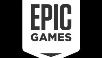 Epic Games Store - 15 Jogos grátis