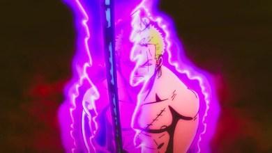 One Piece Episódio 956