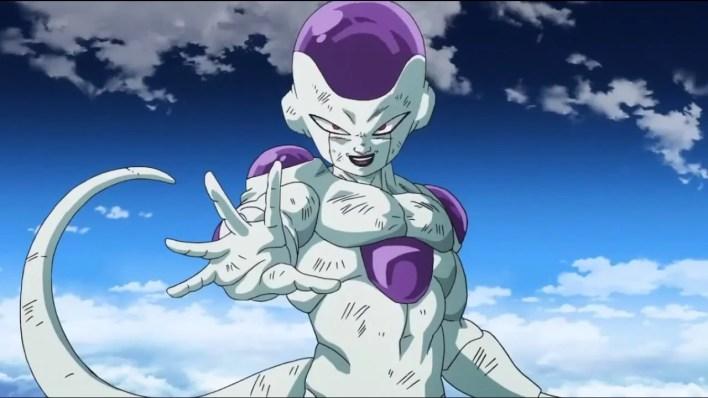 Freeza Dragon Ball Z