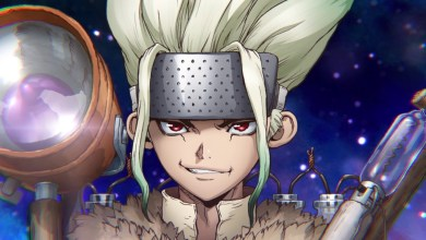Dr. Stone 2 temporada: data