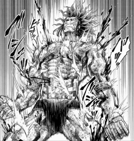 Shuumatsu no Valkyrie Capítulo 40 - O recuo do Yatagarasu
