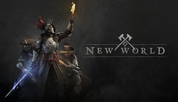 New World - Jogo