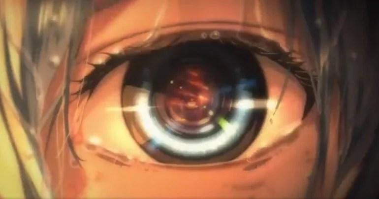 Vivy Fluorite Eyes Song - Anime