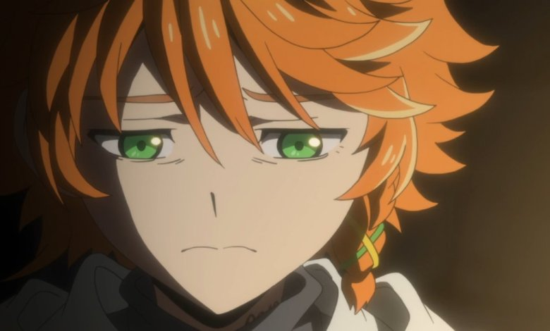 The Promised Neverland: Norman, o imperador