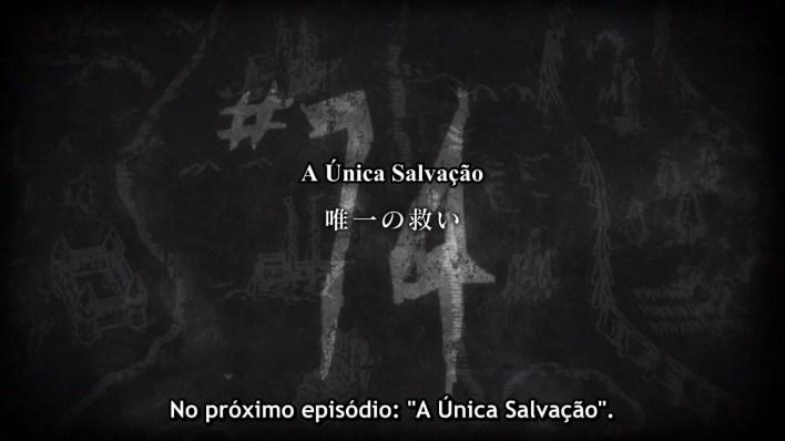 Episódio 15 Attack on Titan Prévia