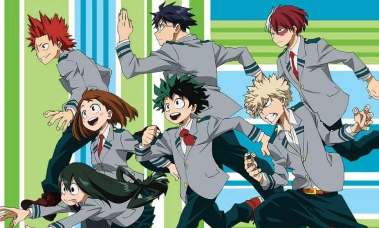 Guia de Novos Animes e Continuações para Temporada de Abril 2021