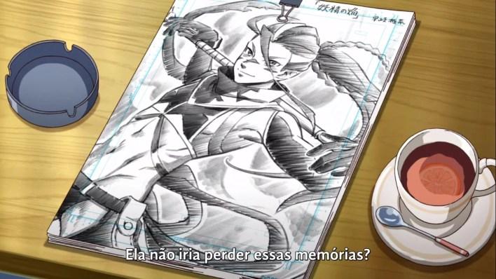 Fairy Ranmaru Anata no Kokoro Otasuke Shimasu Episódio 02