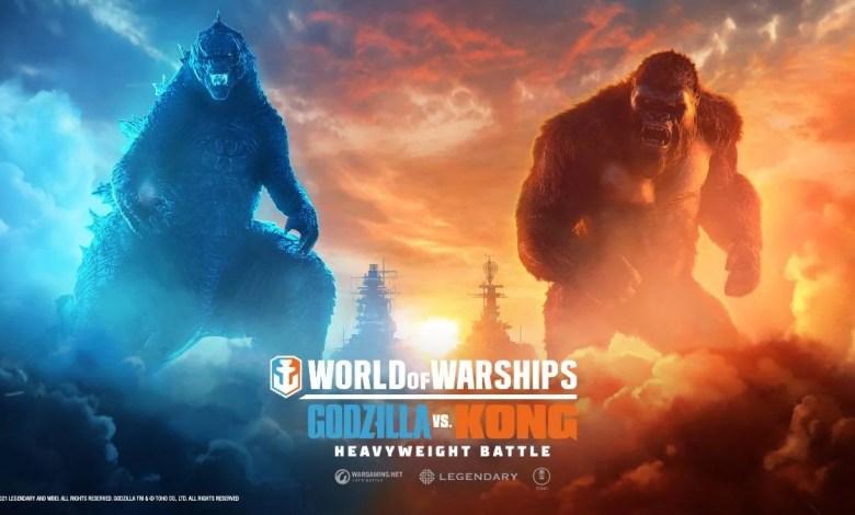 Godzilla e Kong