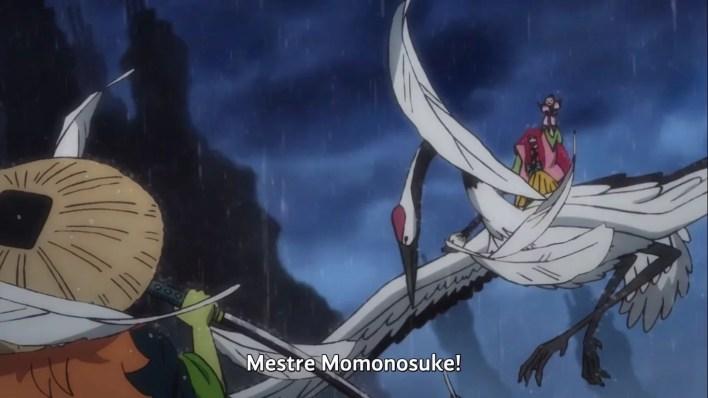 One Piece - Episódio 979