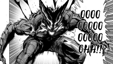 One Punch Man - Capítulo 147