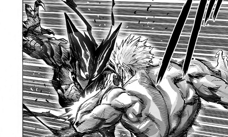 One Punch Man - Capítulo 148