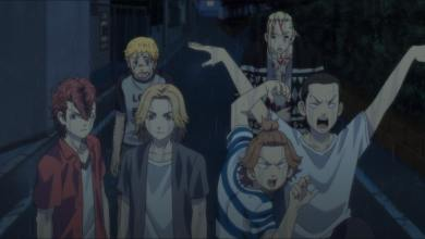 Tokyo Revengers Episódio 10