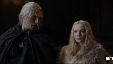 The Witcher 2ª temporada: Data de Lançamento e Teaser Revelado!