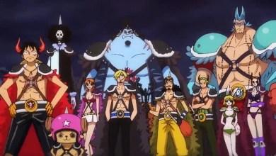 Episódio 983 de One Piece: É vencer ou morrer!
