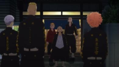 Tokyo Revengers Episódio 13 - Toman