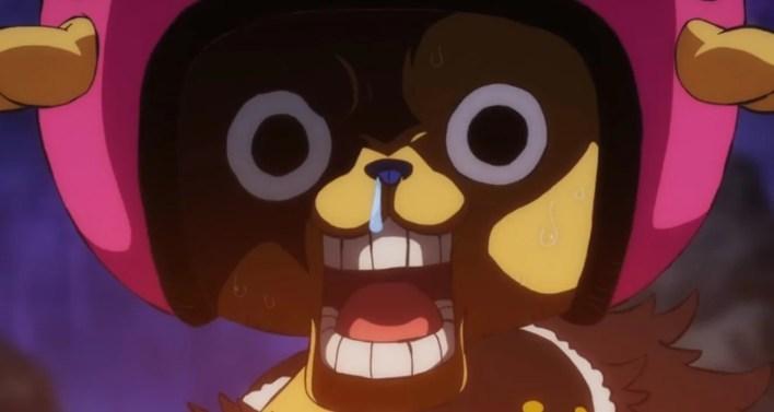 Episódio 988 de One Piece: Por que o Kaido quer o Diário do Oden?