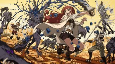 Mushoku Tensei - Anime