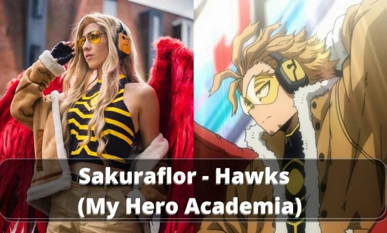 Sakuraflor - Cosplay