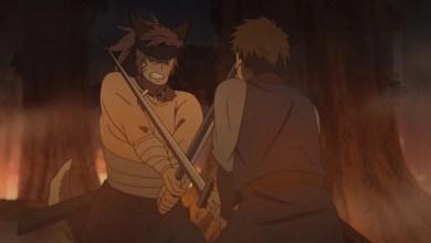 Mushoku Tensei Parte 2 - Episódio 03