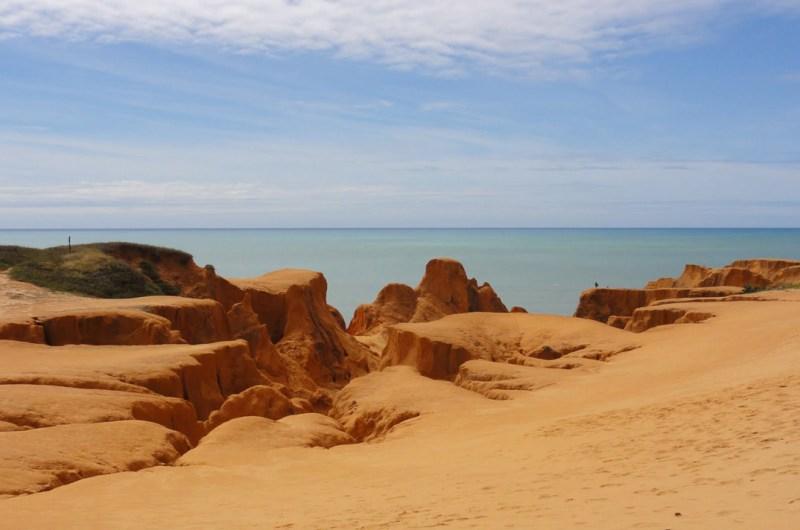 Praia de Beberibe - Ceará - por Soren-Kanne-Jensen
