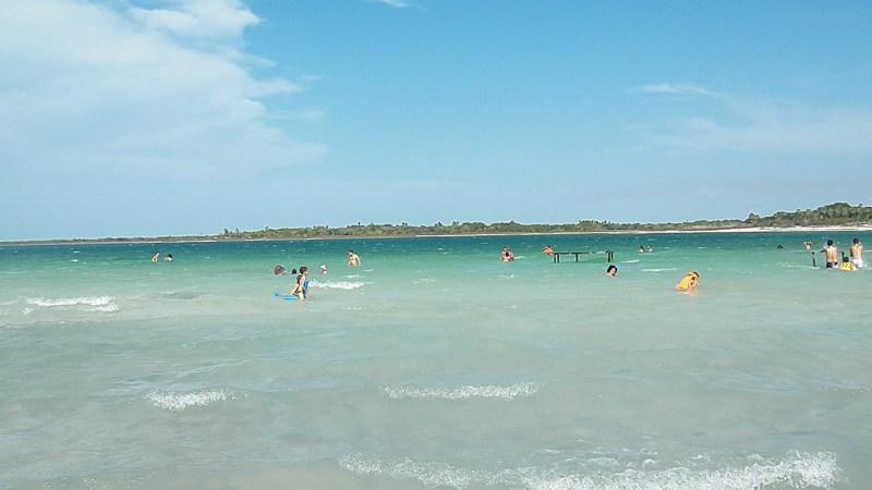 Praia Lagoa Azul - Jericoacoara - Ceará - por Dyego-Rodrigo