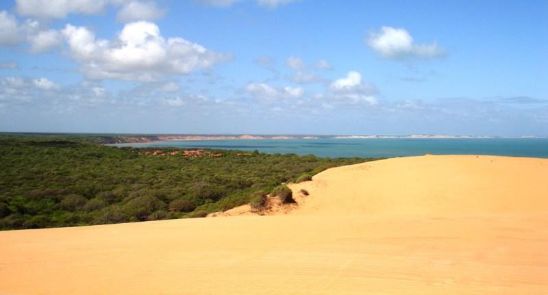 Praia do Futuro - Fortaleza - Ceara - por CROC75