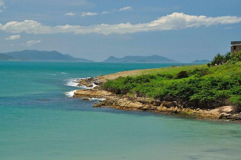 Praias de Garopaba - por Jose-Tabacow