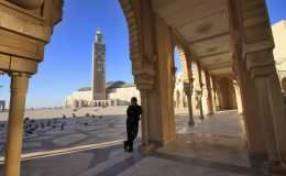 Marrocos : Casablanca e Rabat (Post 2)