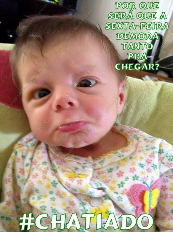 criança choro