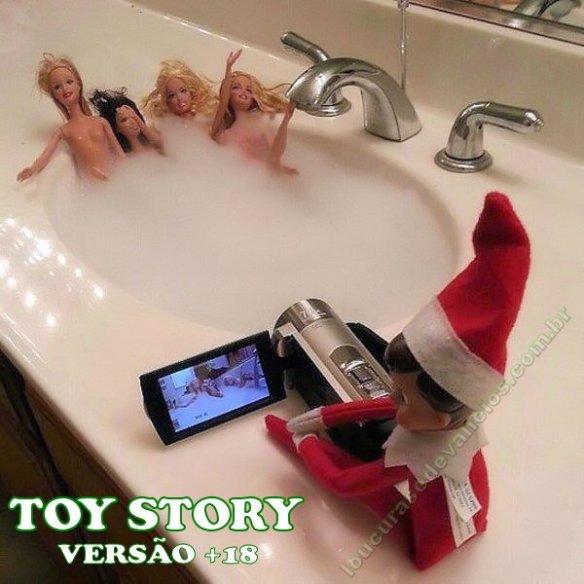 brinquedo erótico