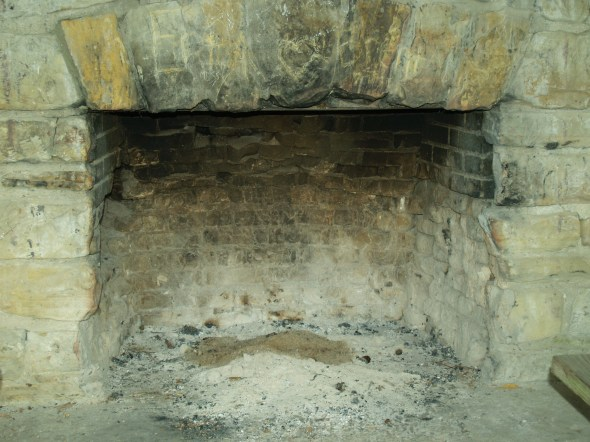 chimney cleaning in summer