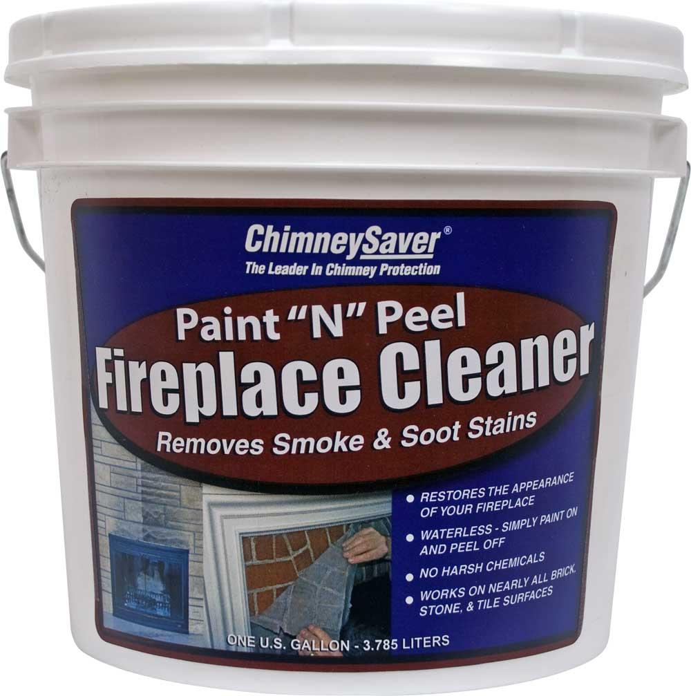 ChimneySaver Paint N Peel