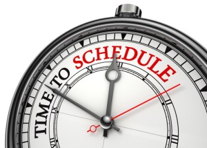 Scheduling Chimney Repairs - Delaware County PA - Lou Curley's Chimney Service