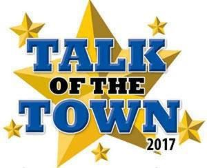 We've Won The Talk Of The Town Award - Delaware County, PA - Lou Curley