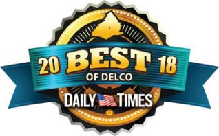 best of delco award for 2018
