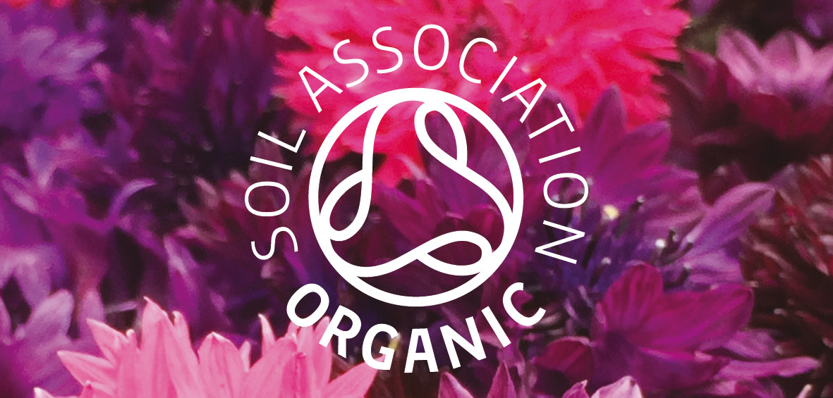 organic certification…