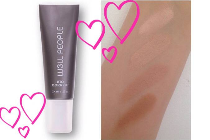 W3LL PEOPLE Bio Correct Multi-Action Concealer…