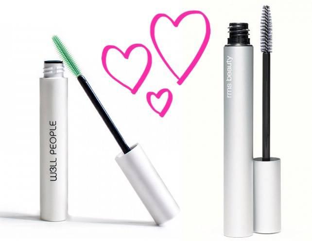 Current favourite mascaras…