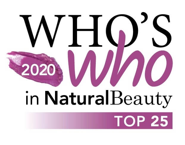 who's who in natural beauty