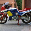 1980 honda cb7501100 custom for sale 9