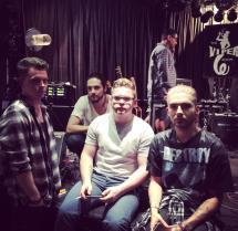 Tokio Hotel Viper Room Soundcheck