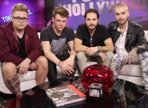 Hq Tokio Hotel Young Hollywood Jan. 8 2015