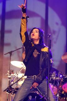 Tokio Hotel Louder Love