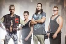 Tokio Hotel Talk Chilean Fans Louder