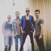 Tokio Hotel Interview With Rockin Ryan