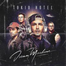 Album Tokio Hotel Dream Machine