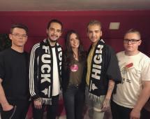 March 15 2017 Tokio Hotel Interview Sat1 Hamburg De