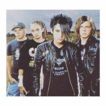 Tokio Hotel Ig Post Happy 12th Birthday Monsoon